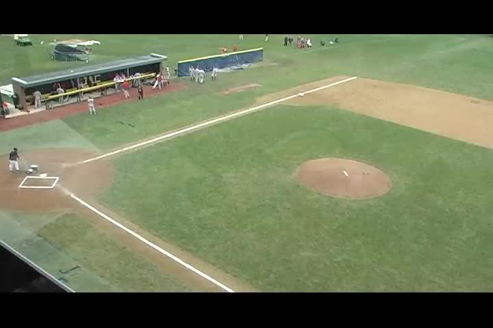 Carroll University Baseball
